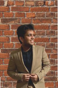 Sahil Dabholkar